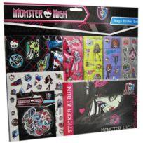 Sambro - Stickers Monster High