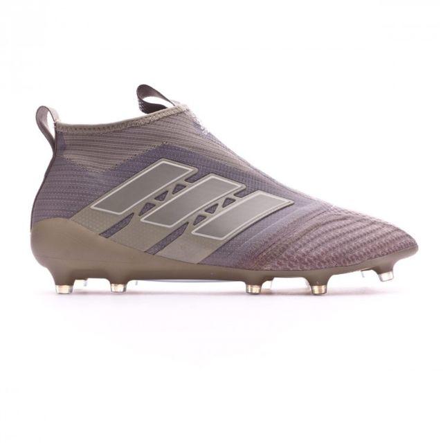 Adidas Ace 17+ Purecontrol Fg pas cher Achat Vente