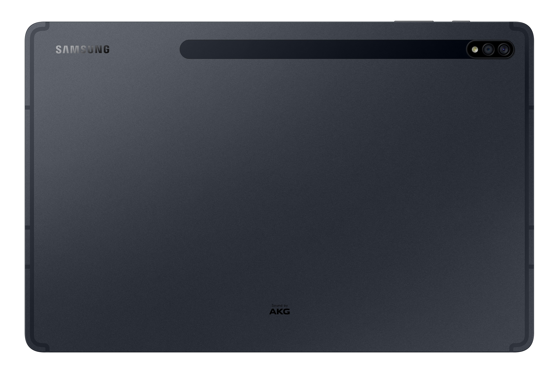 Galaxy Tab S7+ 128 Go Wifi Samsung Noir