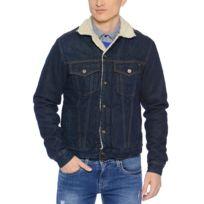Blouson pepe jeans - Achat Blouson pepe jeans pas cher - Soldes ... 11f58dbf6d3c