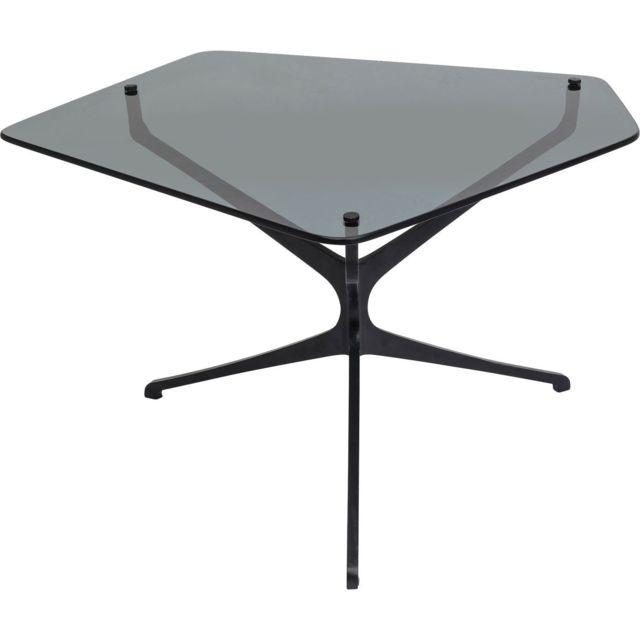 Karedesign Table basse Dark Space 98x86cm Kare Design