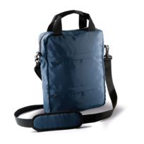 Kimood - Sacoche bandoulière pour tablette - Ki0303 - bleu marine