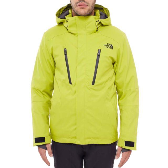 M Face Jacket Pas Cher The Achat Ravina Ski Parka North De n05CwqSR
