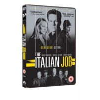 Paramount Pictures - The Italian Job IMPORT Dvd - Edition simple