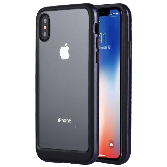 coque renforce iphone x