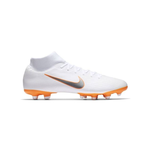 huge selection of f7a31 85de9 Nike - Chaussure de football Mercurial Superfly Vi Academy Mg -.