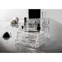 COMPACTOR - Grand coffret de rangement pour produits d'hygiène et beauté - 3 tiroirs - RAN5055