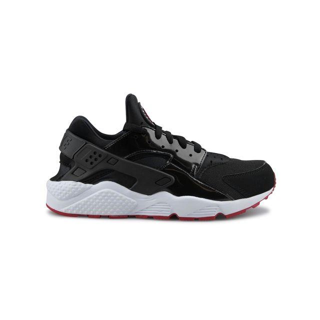 the best attitude 5d242 f82e5 Nike - Air Huarache Noir 318429-032 - pas cher Achat   Vente Baskets homme  - RueDuCommerce