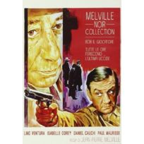 Sinister Film - Melville - Noir Collection IMPORT Italien, IMPORT Coffret De 2 Dvd - Edition simple