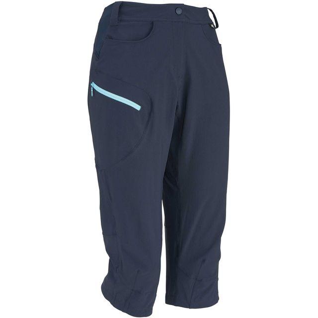 68991922afaa7 Millet - Ld Trekker Stretch - Short - bleu - pas cher Achat   Vente Shorts,  jupes - RueDuCommerce