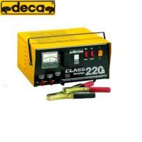 Deca - Déca - Chargeur Démarreur 12/24V 300amp/h - Cb 220A