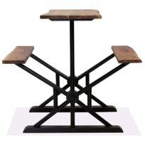 f401505be948b0 No Name - Ensembles de meubles de cuisine et de salle à manger Superbe Table  de