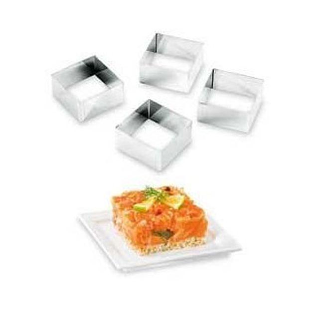 PATISSE carré à pâtisserie 6cm - 2111