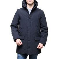 Armani - Blouson Jeans 6x6k77 - 6njnz 1200 Noir