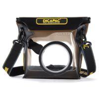 Dicapac - Housse étanche pour hybride Noir - Dwps3