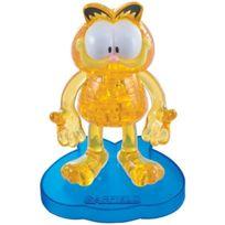 Hcm Kinzel - Puzzle 34 PiÈCES - Puzzle 3D En Plexiglas - Garfield