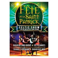 Naive - Fête de la Saint Patrick Dvd