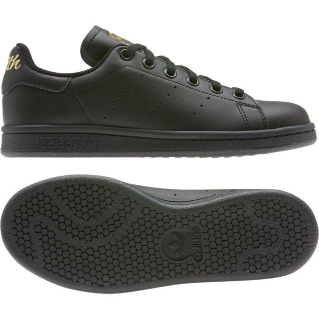 Adidas Stan Smith J Ef4914 Age Adolescent, Couleur