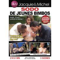 Jacquie Et Michel - Sodo de jeunes bimbos