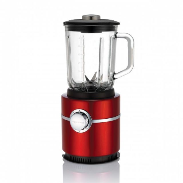 MORPHY RICHARDS 48988 - Blender Food Fusion - Roug