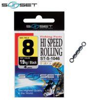 Sunset - Emerillon Hi Speed Rolling St-s-1046