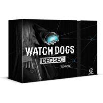 Playstation 4 - Watch Dogs Edition Dedsec Jeu Ps4