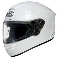 SHOEI - X-Spirit II Blanc