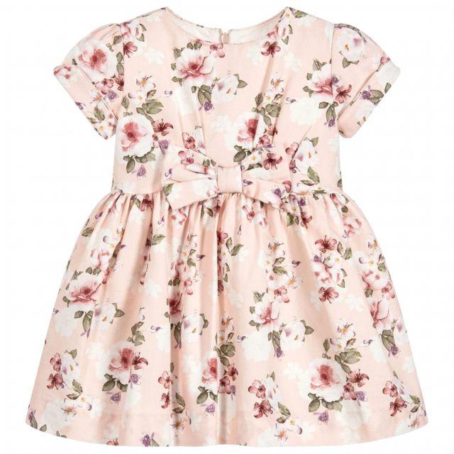 7a339f66510ec Princesse Ilou - Robe imprimé floral - pas cher Achat / Vente Robe ...