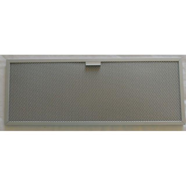 roblin filtre en aluminium 9x467x177 declic 600 pour hotte pas cher achat vente filtres. Black Bedroom Furniture Sets. Home Design Ideas