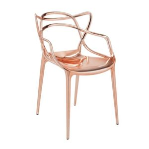 chaise kartell masters - pas cher achat / vente chaises de jardin ... - Chaise Kartell Pas Cher