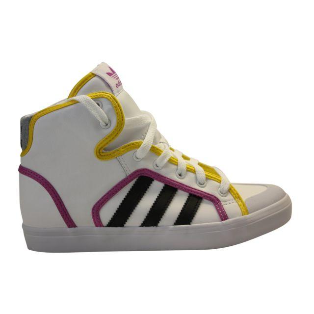 Adidas originals Honey Hoop pas cher Achat Vente