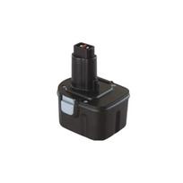 AKKU POWER GMBH BATTERIEN - Batterie pour DEWALT 18 Volts et 2,4 Ah Ni-Cd - P314