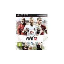 Electronic Arts - Fifa 12 JEU Ps3 Jeux Video Ps3