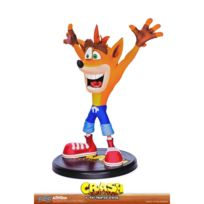 ABYSSE CORP - FIGURINE CRASH BANDICOOT 23CM
