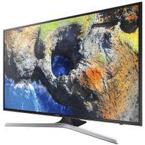 """Samsung - TV LED 40"""" 100 cm UE40MU6105K - Noir"""