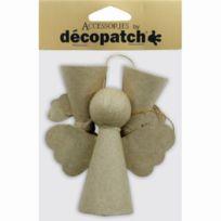 Decopatch - Sachet 3 petits anges à suspendre Décopatch