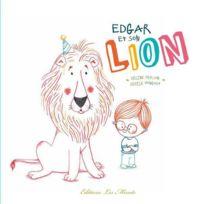 Les Minots - Edgar et son lion