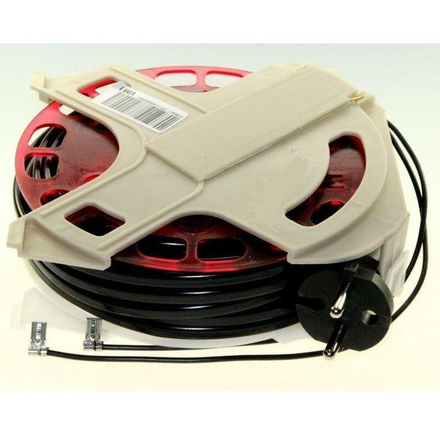 Tornado Enrouleur cable pour aspirateur