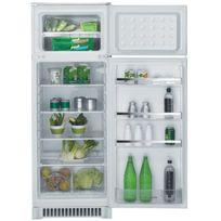 ROSIERES - Réfrigérateur congélateur encastrable RBDP23533