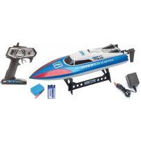 Lrp - Bateau Deep Blue 450 2.4GHz Racing Rtr