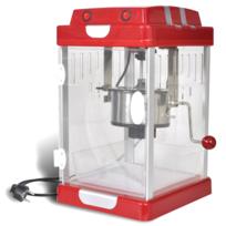 Vidaxl - Machine à pop corn professionnelle 2,5 Onces