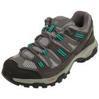 Salomon - Chaussures marche randonnées Sherbrooke 2 w grise Gris 42052