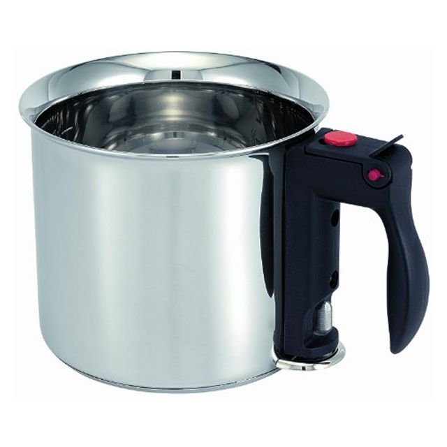 BEKA saucière cuiseur bain marie 1,5l 16cm - 12040154