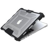 Uag - Coque renforcée Urban Armor Gear pour MacBook Pro retina 13 pouces Ice