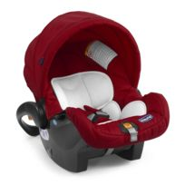 Chicco - Siège-Auto Key Fit Groupe 0+ Rouge