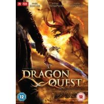 In2film - Dragon Quest IMPORT Anglais, IMPORT Dvd - Edition simple