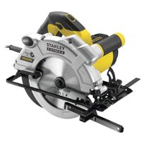 Stanley - Fme300K Scie Circulaire électrique 1600W 190 mm avec coffret