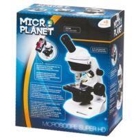 Microplanet - Microscope Super HD 360