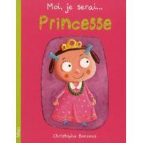 Beluga - Moi, je serai… ; princesse