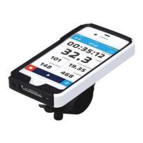 Bbb - Étui pour Iphone 4S Bsm-02 blanc